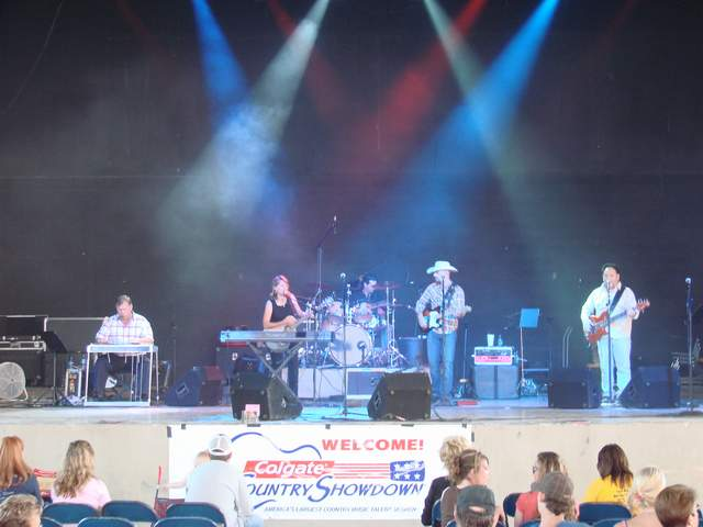 Colgate Country Showdown presented by SPI Nashville